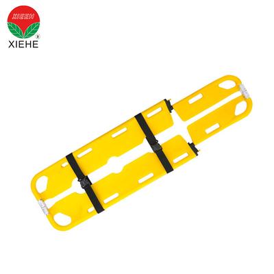 用于救援的紧急运输勺担架