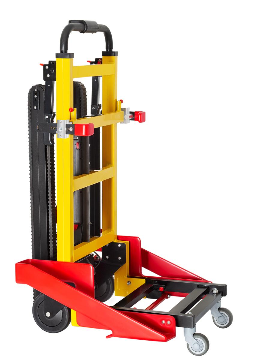 用于狭小空间的电楼梯解决方案