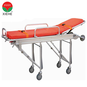 YXH-3B Ambulance Stretcher