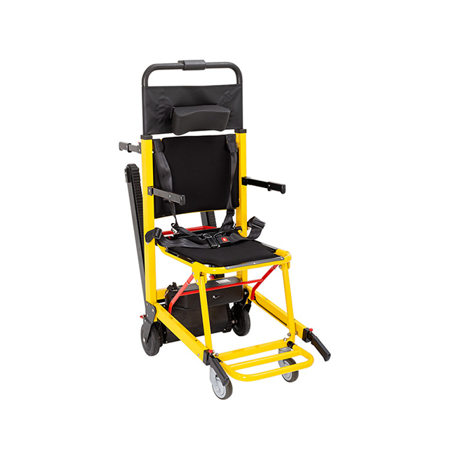 Electric Climbing Emergency Stair Stretcher for Patient