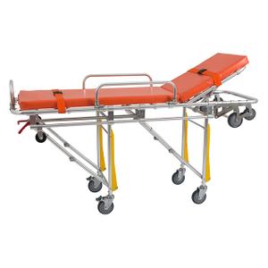 工厂价格铝合金医院医疗可折叠担架