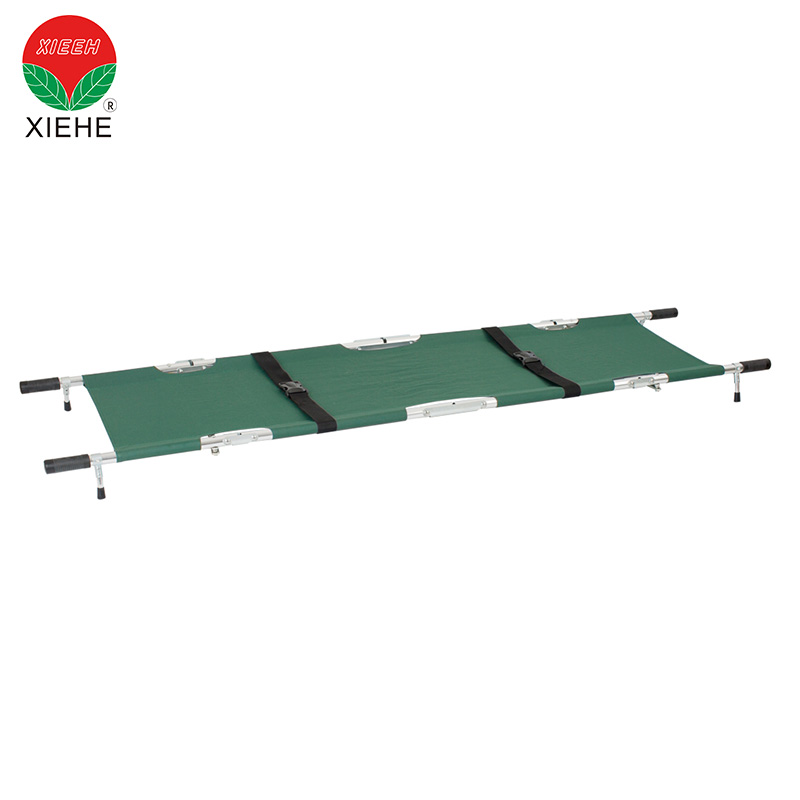 YXH-1F2折叠担架