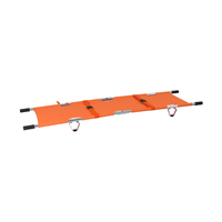 YXH-1F1 Aluminum Folding Stretcher