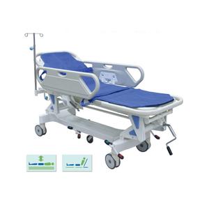 用于运送病人的紧急担架手推车