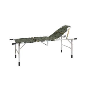 YXH-1EF军用铝折叠床