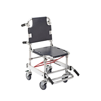 High Quality Multifuntion Stairway Stretcher in Ambulance